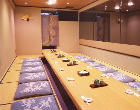 新宿 寿司 鮨丸 おすすめ 宴会 個室 接待 女子会