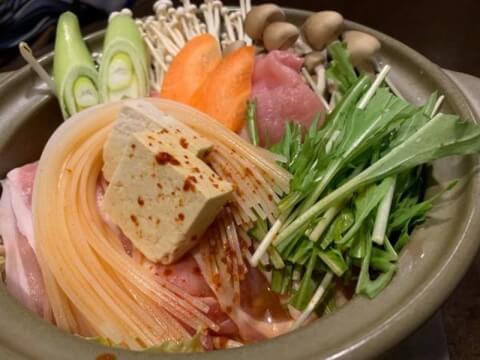 有機野菜 完全個室居酒屋 福吉 新宿西口店