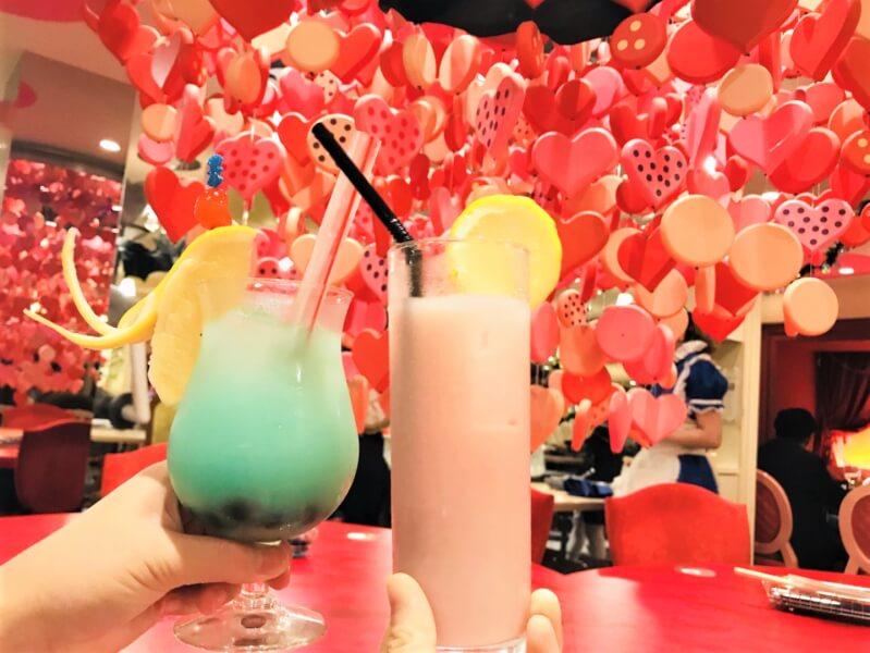 新宿女子会ならここ新宿のかわいいコンセプトレストラン17選