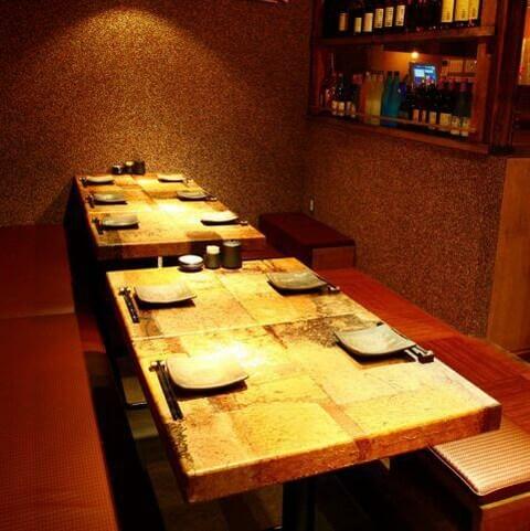 ろばた 翔 新宿 居酒屋 西口 西新宿 個室 飲み屋 和食 美味しい 海鮮 魚介 肉