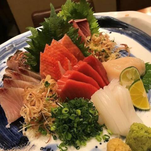魚まみれ眞吉 渋谷 居酒屋 和食 魚介 おすすめ 人気 隠れ家