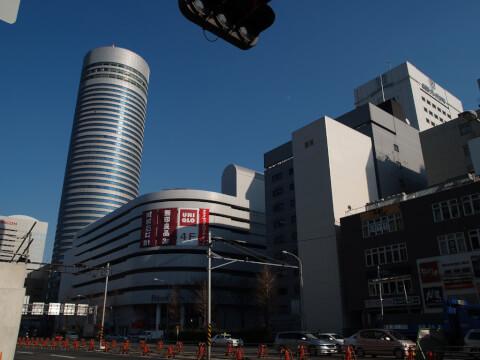 新横浜プリンス