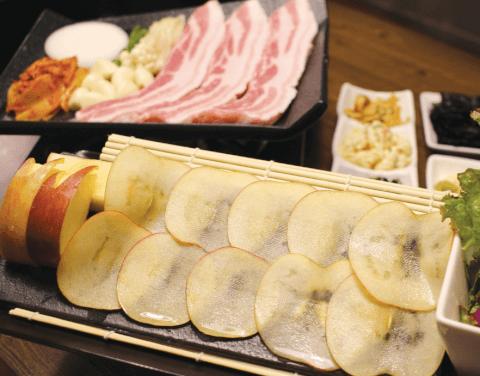 Oh!キッチンN新大久保 おすすめ 韓国料理