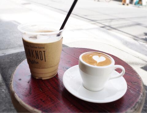 granknot coffee