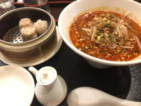 四川料理 巴蜀 博多 ランチ おすすめ 中華