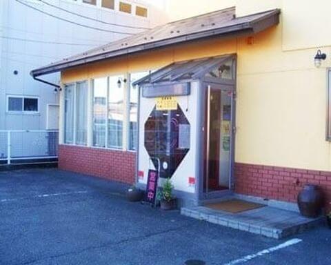 四川 吉田のうどん 山梨 観光 おすすめ スポット ほうとう グルメ ご当地グルメ