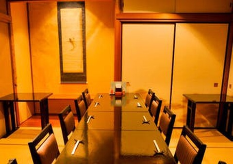 田町 居酒屋 おまかせ料理 滴屋 古民家 一軒家 個室 接待 会食