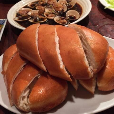 上海小吃 新宿 居酒屋 中華 安い 歌舞伎町