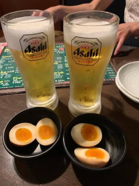 新宿かっぱ 新宿  居酒屋 和食 安い 個室 歌舞伎町