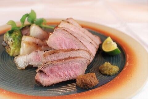 渋谷 和食 ディナー 春秋文化村通 料理