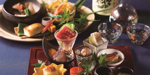 渋谷 ディナー 和食 日本料理 旬彩 女子会プラン