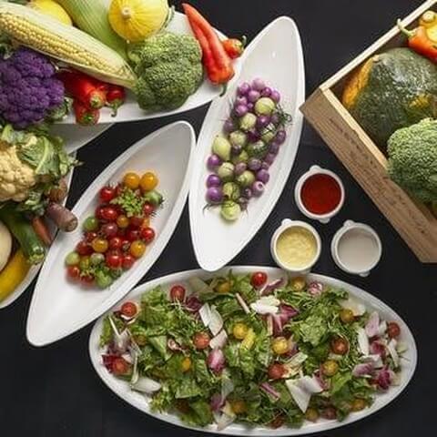 ヒズギント-野菜