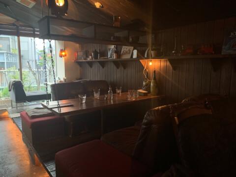 atticroom 渋谷 おしゃれ カフェ おすすめ デート 女子会