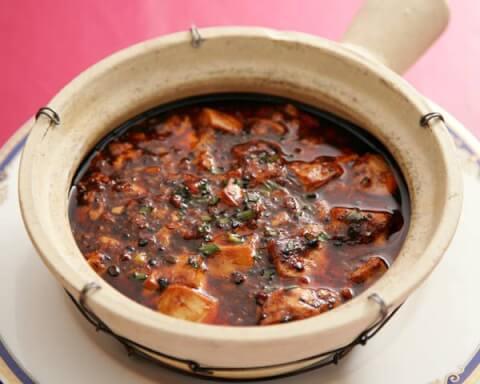 シーファン  麻布十番 優待 レストラン 中華