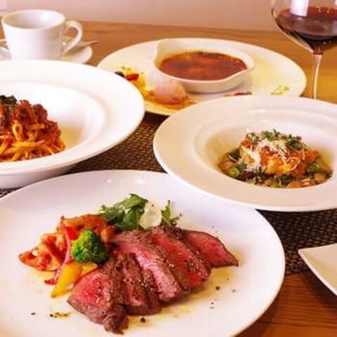 セストセンソ 新宿 イタリアンレストラン おすすめ 南新宿