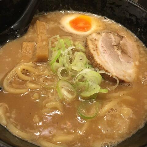 麺匠 竹虎 新宿店2