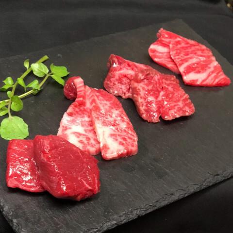 焼肉森林の料理画像