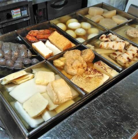 塩おでんと創作和食のお店酒肴や 一 上野 居酒屋 個室 海鮮 魚
