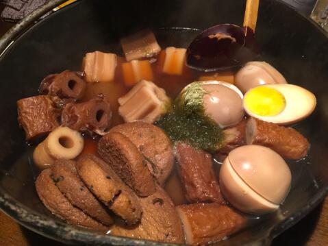 びぃすとろ_汁べゑ_六本木_居酒屋_おでん_和食