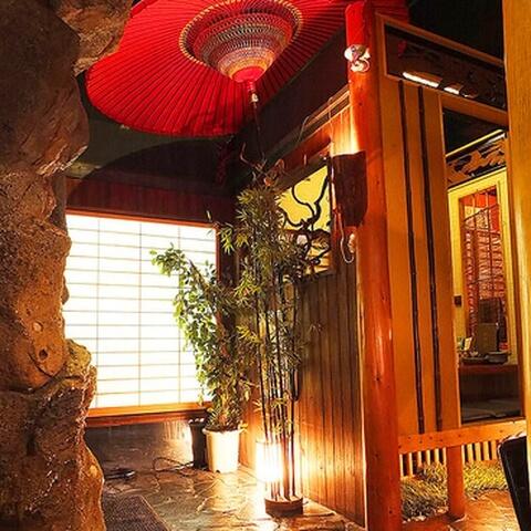 京町 小上がり風完全個室居酒屋 花の宴 新宿三丁目店 居酒屋
