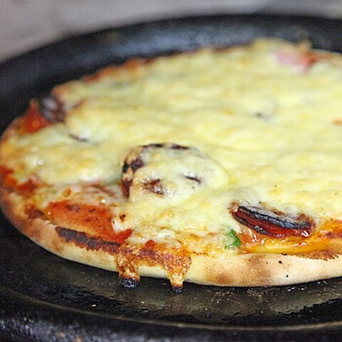 ニコラス-ピザ