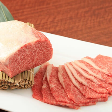 はなれ-肉