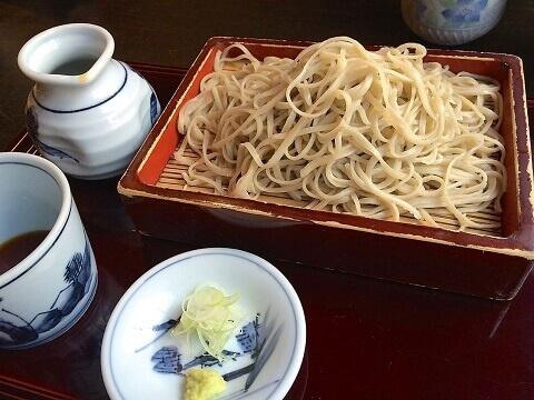 soba_料理
