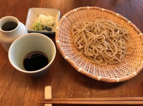 蕎麦 たじま 広尾 ランチ おすすめ 和食