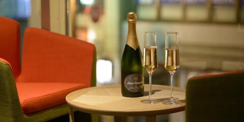 神楽坂でおすすめのおしゃれな和食ディナー、個室つきで誕生日デートに人気な宙山