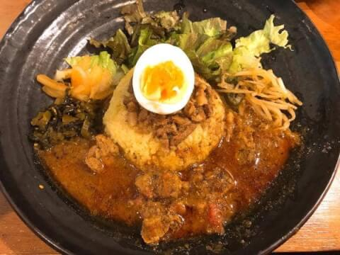 spicycurry魯珈