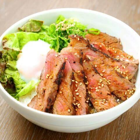umeda-steakdon