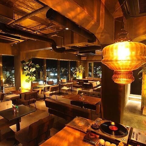 Sunny京都 ディナー おすすめ イタリアン 安い 夜景 おしゃれ