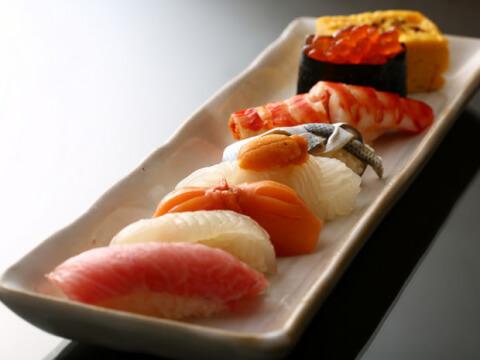 もみじの寿司