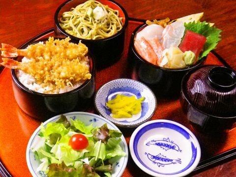 寿司義料理