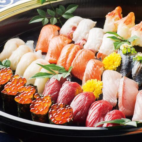 魚人_北海道_海鮮_個室_すすきの_居酒屋
