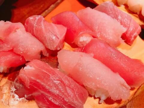 すしやの台所 渋谷 寿司 センター街