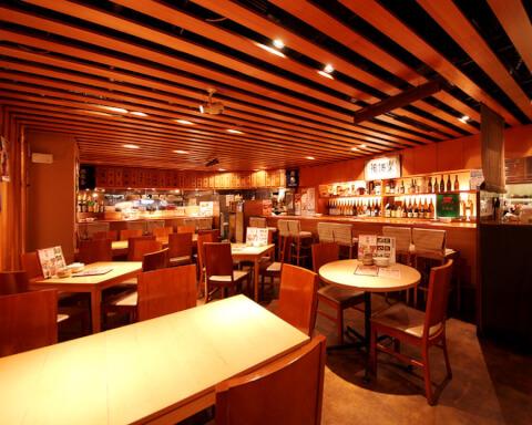酒洛(しゃら)高田馬場 居酒屋 日本酒 一人飲み 個室