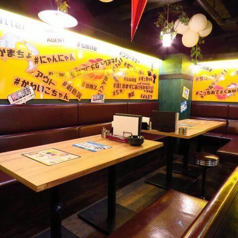 食べスタグリル_すすきの_居酒屋_肉