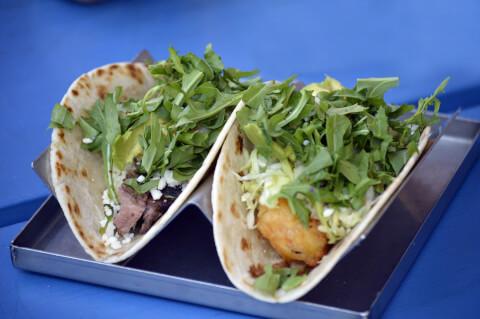おすすめのメキシコ料理、タコス