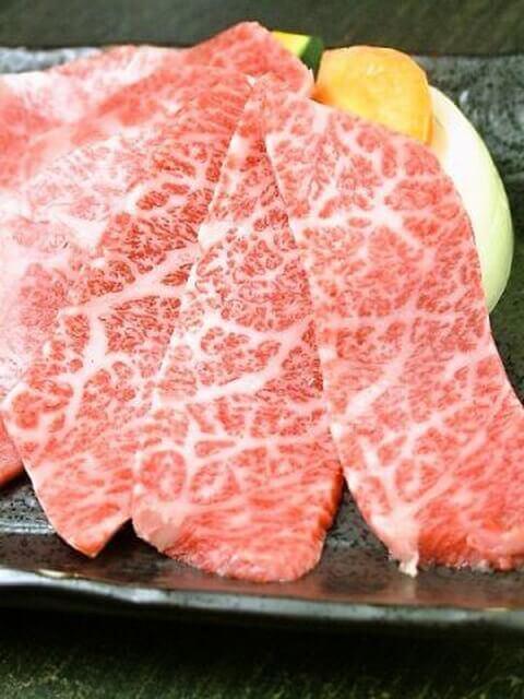 shibuya-yakiniku-taijuen-karubi 太樹苑 上カルビ 渋谷 焼肉