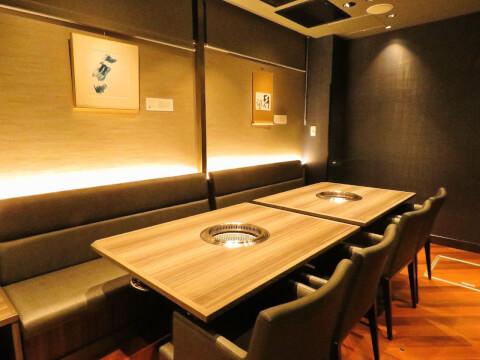 上野太昌園上野本店 上野 おすすめ 焼肉 ファミリー デート