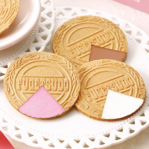退職のギフトにおすすめのおしゃれなお菓子、東京風月堂のゴーフレット