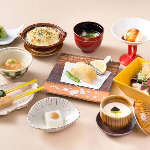 takatsuki lunch