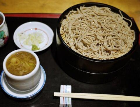 田中屋料理画像