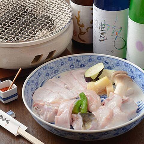 たらふく 梅田 ディナー 和食 海鮮 魚介 個室 東梅田 おすすめ
