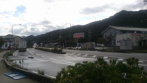 タラ汁街道