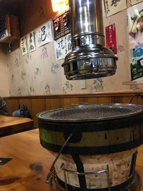 韓国家庭料理 炭火焼肉 タルグジ上野 おすすめ 焼肉