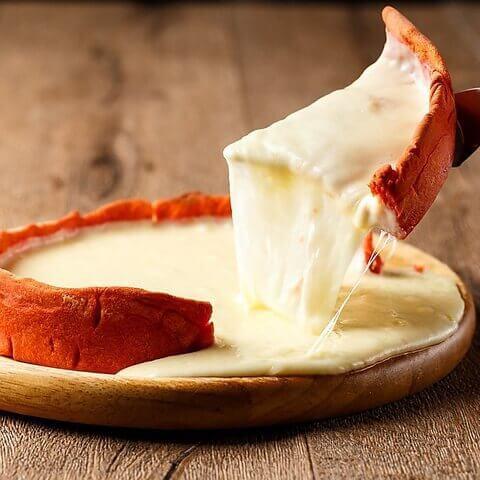 tattopiroのシカゴピザ チーズとお肉のお店 Tatto PIRO 池袋店 シカゴピザ おすすめ