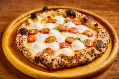 テンダロッサピザ画像