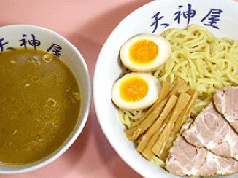 akihabara-ramen-tenjinya